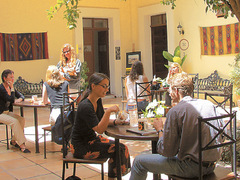 Spanish Courses in Oaxaca, Mexico