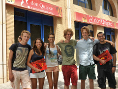 Spanish Courses in Valencia, Spain