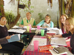 Spanish Courses in Antigua, Guatemala