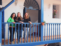 Spanish Courses in Cusco, Peru