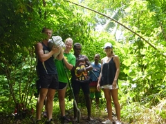 Volunteer Projects with Tru Experience Travel