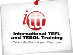 60-Hour Online TEFL Course with Tutor Support