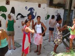 Brazil Project: Rio, Health Promotion and Developmental Violence Research