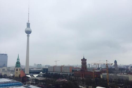 Berlin Travel & Tours