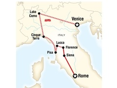 Ultimate Italy Tour