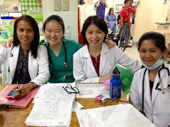 Medical Elective Placements in Iloilo, The Philippines