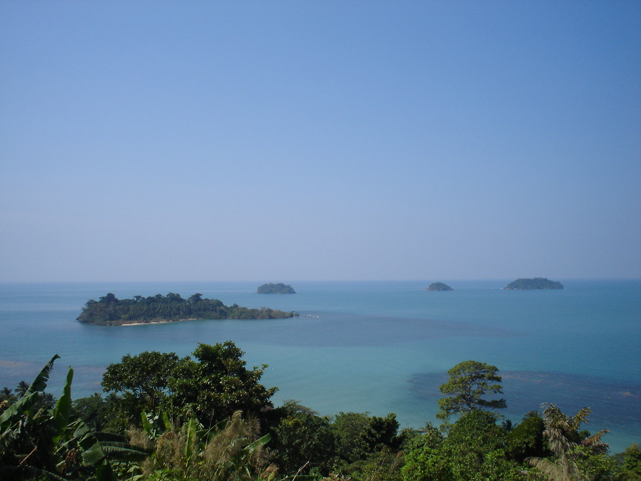 Top 5 Reasons to SCUBA Dive in Thailand