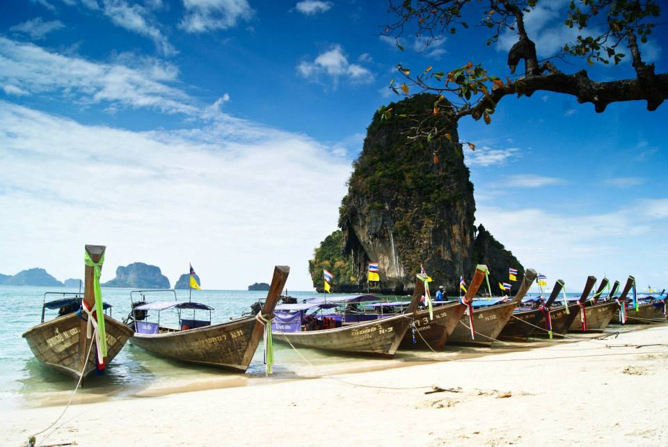 10 Reasons to Teach in Thailand