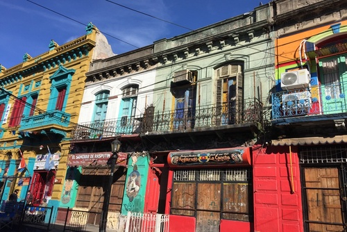 Buenos Aires to Rio: Essential Places to See In-between