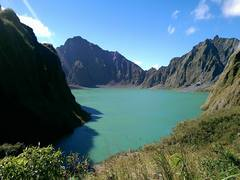 Hiking in Mt. Pinatubo? 3 Reasons You Should!