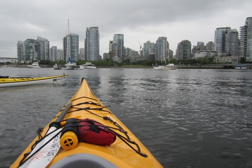 Top 5 Outdoor Adventures in Vancouver British Columbia