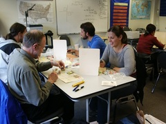 TEFL Certification Class in Seattle, USA