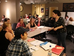 TEFL Certification Class in Boston, USA