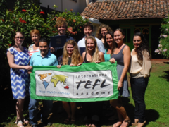 Accredited 170-Hour Online TEFL Certification Class