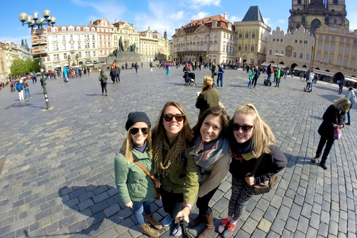 Czech Republic Gap Year