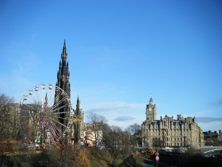 TEFL Courses in Edinburgh