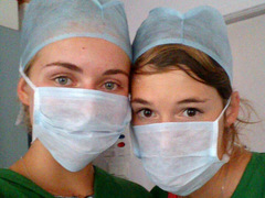 Medical Internship in Goa, India