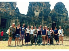 Tourism Internship in Thailand