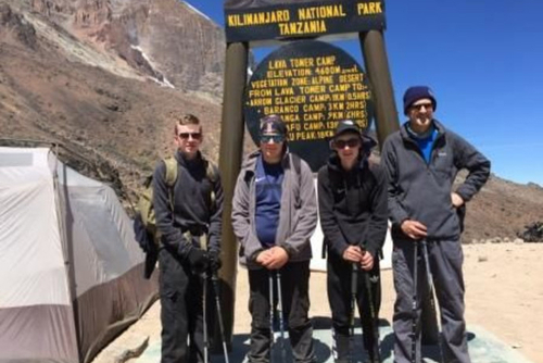 Top 5 Top Tips for Climbing Mt Kilimanjaro