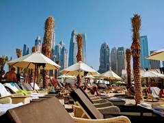 Top Reasons to Visit Palm Islands in Dubai
