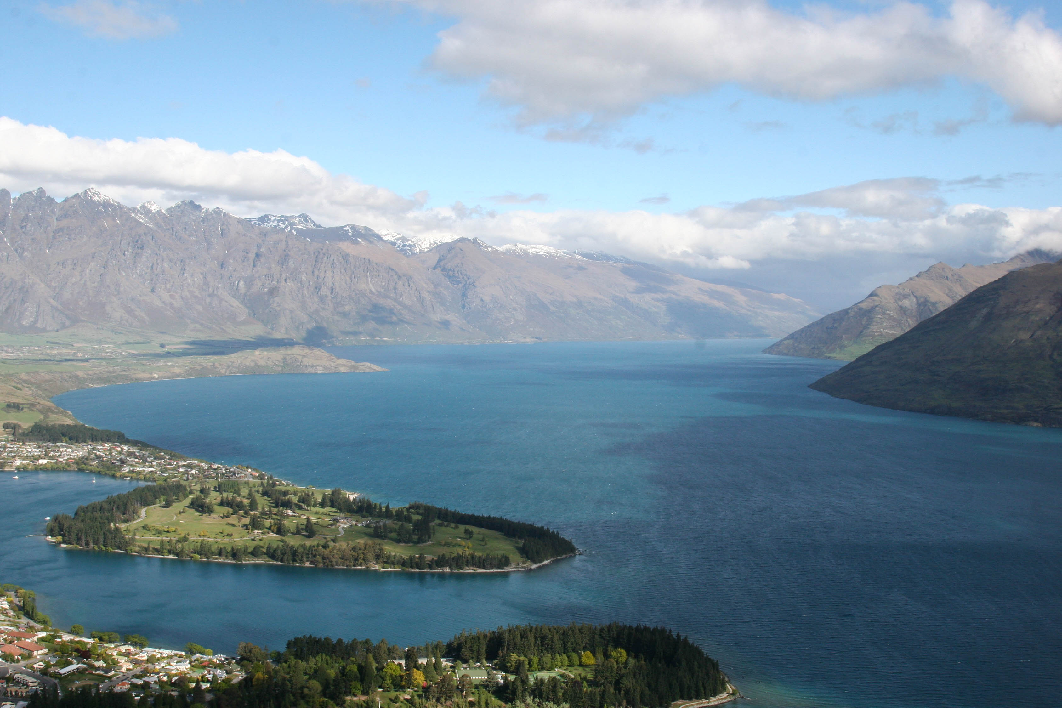 Best Campsites in Queenstown