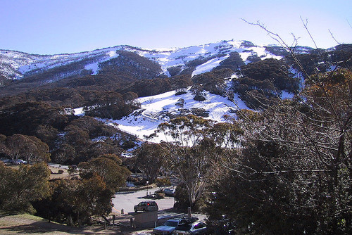 Thredbo - One of the Best Ski Destinations in the Southern Oceania