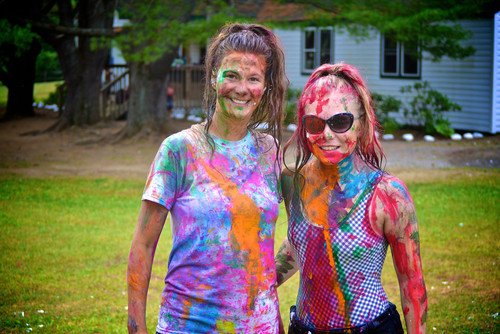 A Week in the Life of a Summer Camp Counselor