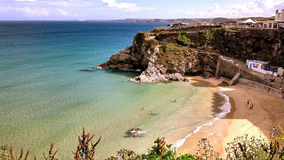 10 of the Best Places to Visit in the UK