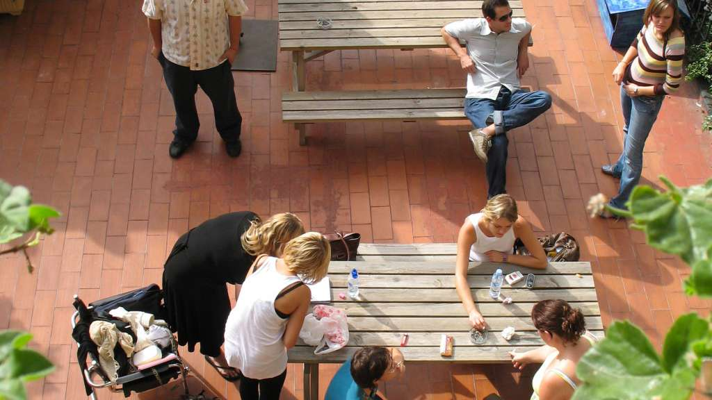 5 Tips to Make the Most Out of Your Study Abroad Program
