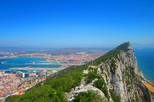Best Things to See & Do in Gibraltar