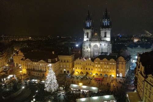 Top 5 Reasons to Visit Prague