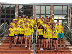 Summer Camp Counselor Jobs in Austria & Italy