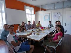 Evening Spanish Courses in Bilbao