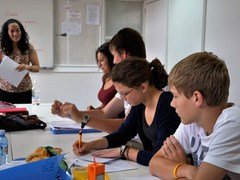 Long-term Spanish courses in Bilbao