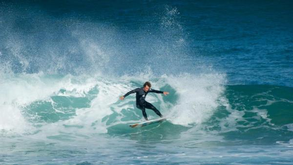 Top 10 Places to Go Surfing in the World