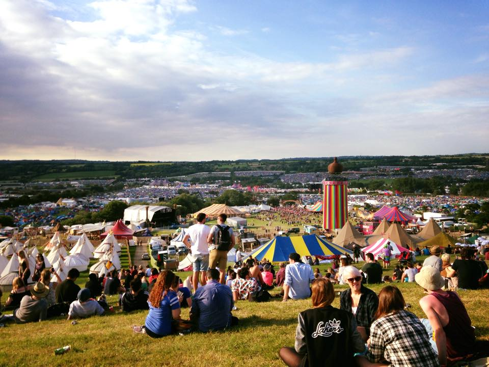 5 Spring/Summer Events that Showcase the Best of Britain