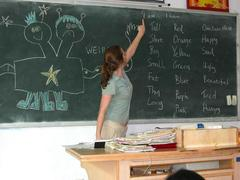 Tips For Teaching Across Language Barriers