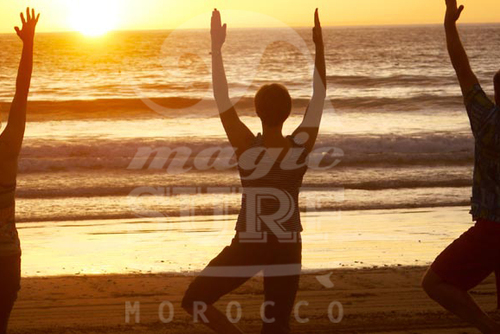 Surf & Yoga Holiday in Morocco (8 days)