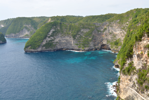 Top 5 Reasons to SCUBA Dive in Indonesia