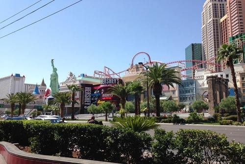 Las Vegas: Top Tips for First Time Visitors