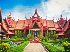 Medical Elective Placements in Phnom Penh - Cambodia