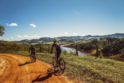 Top Cycling Destinations in the World