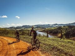 Top Cycling Destinations around the World