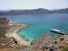 Crete Budget Travel Guide