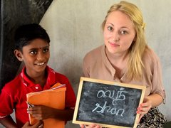 Volunteer in India for Free