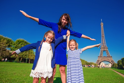 Teach English France (Volunteer)