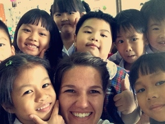 Teach English Thailand