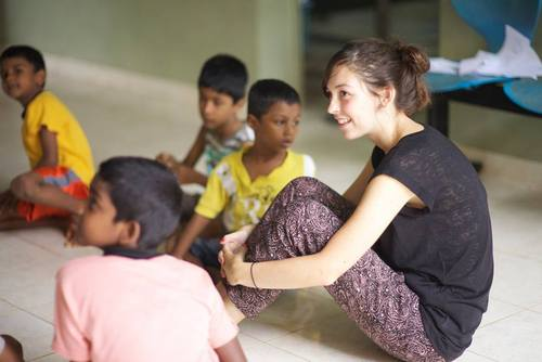 Volunteer in Sri Lanka from £200 with PMGY