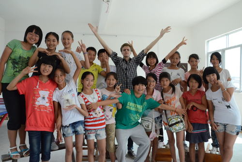 TEFL Paid Teaching and Paid Internships