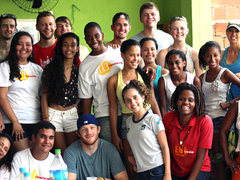 Benefits of Learning a New Language When Volunteering Abroad